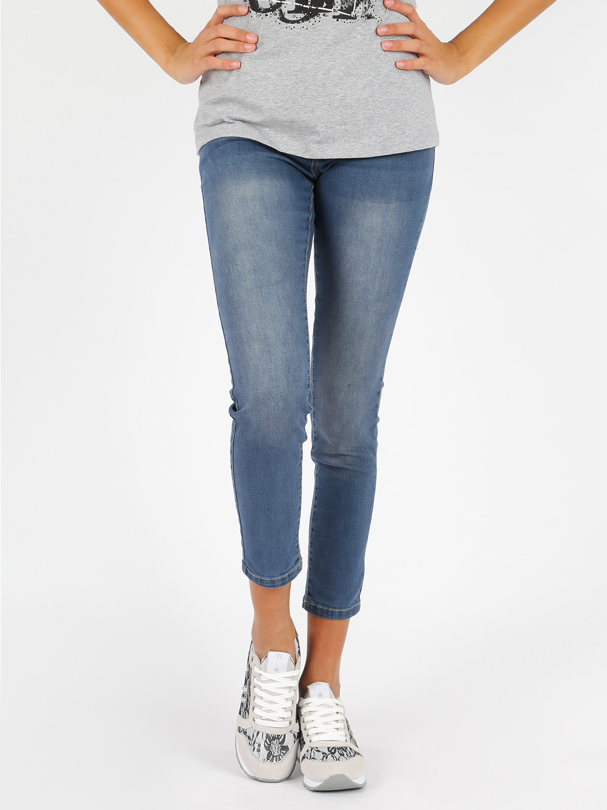 KISS & HUG Jeans Regular Fit