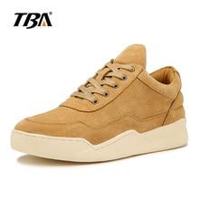 TBA/3807 мужская повседневная обувь цвета верблюжьего песочного, серого цвета, модная кожаная Уличная обувь, размер 38-44