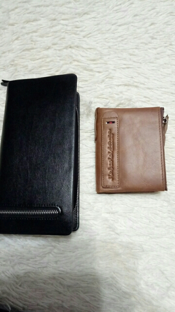 Bank ID Business Phone Bag Credit Card Holder Men Wallet Male Purse For Cover Case Pocket Cardholder Plastic Creditcard Portmann photo review