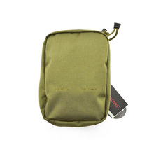 MOLLE Trauma Medical First Aid Kit Pouch EMT Pouch CORDURA Modular Combat Hunting Camping Tactical Hike TW-P017 one hand tourniquet trauma shear molle pouch first aid kit for car vehicle outdoor camping hiking travel molle medical pouch