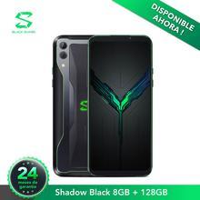 Black Shark 2 8G 128G Shadow Black (официальная гарантия 24 месяца)