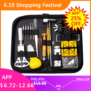 148pcs Professional Watch Tool