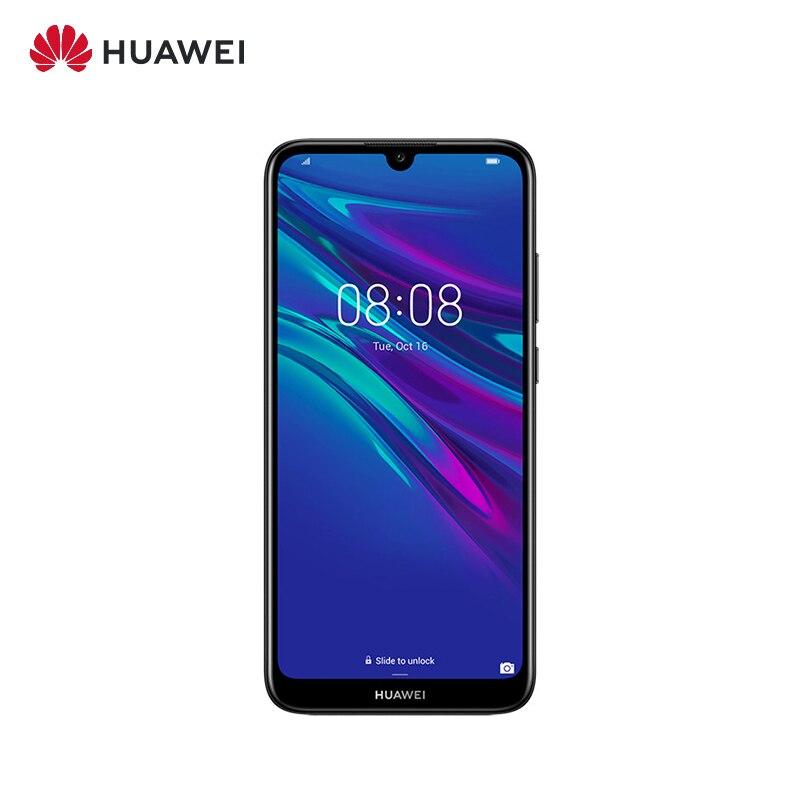 Smartphone HUAWEI Y6 2019 smartphone