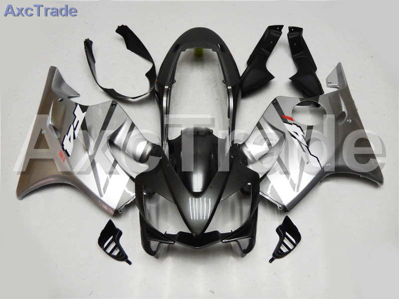 Motorcycle Fairings For Honda CBR600RR CBR600 CBR 600 F4i 2004-2007 04 05 06 07 ABS Plastic Injection Fairing Bodywork Kit A200 abs injection fairings kit for honda 600 rr f5 fairing set 07 08 cbr600rr cbr 600rr 2007 2008 castrol motorcycle bodywork part