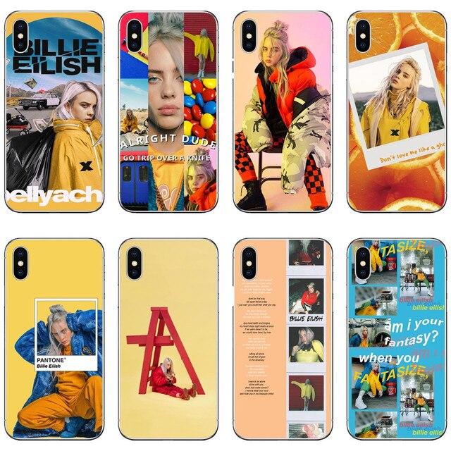 billie eilish iphone 7 case