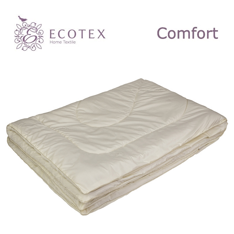 Blanket Lamb light collection Comfort. Production company Ecotex(Russia). mattress cover lamb comfort