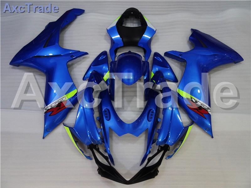 Motorcycle Fairings For Suzuki GSXR GSX-R 600 750 GSXR600 GSXR750 2011 2012 2013 2014 ABS Plastic Injection Fairing Kit K11 A354 fit for suzuki hayabusa gsx1300r 2008 2009 2010 2011 2012 2013 2014 abs plastic motorcycle fairing kit gsx1300r 08 14 cb09