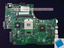V000218030 V000218130 Motherboard for Toshiba Satellite Pro L650 6050A2332301