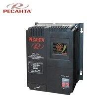 Однофазный стабилизатор напряжения Ресанта SPN-2700