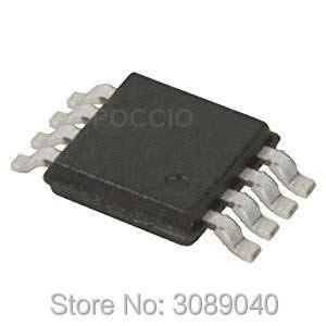 Image 3 - LTC6655 LTC6655BHMS8 5 LTC6655CHMS8 5 LTC6655BHMS8 1.25 LTC6655CHMS8 1.25   0.25ppm Noise, Low Drift Precision References