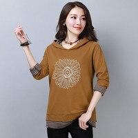 autumn women fashion sweatshirt hoodies sudadera mujer moletom feminino streetwear coat bluzy damskie korean style ropa deportiv