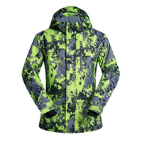 Winter New Arrival Mens Ski Jackets Skiing And Snowboarding Jacket Snow Snowboard Clothes Thicken Warm Waterproof Snow Jackets