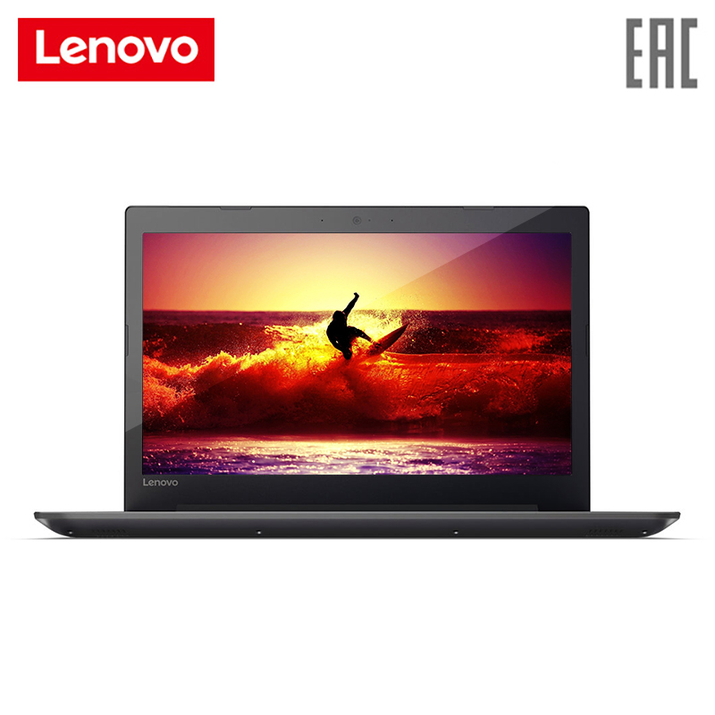 "Ноутбук lenovo 320-15AST 15,6 ""/E2-9000/4 ГБ/500 ГБ/R2/noODD/DOS/ серый (80XV00WWRU)"