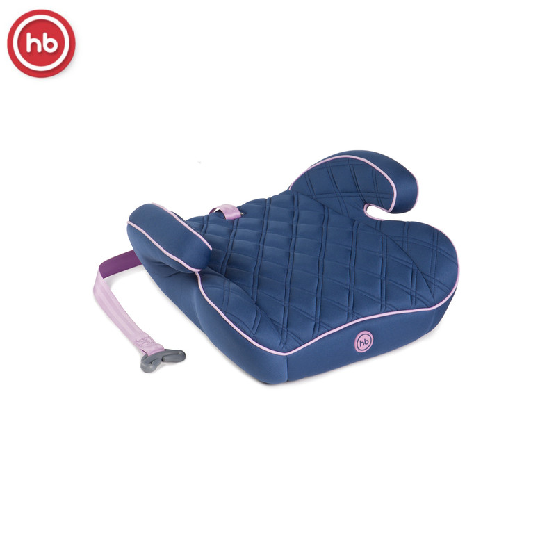 Child Car Safety Seats Happy Baby Booster Rider Kidstravel Group 3 автоаксессуар happy car 15