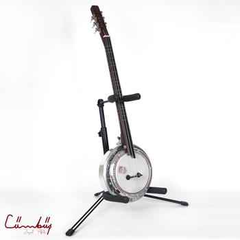 TURKISH CUMBUS CUMBUSH CURA SAZ BY ZEYNEL ABIDIN image