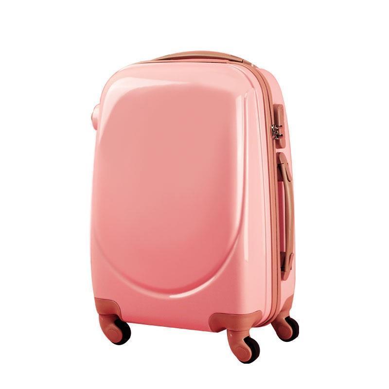 Travel Valise Bagages Roulettes Cabina Con Ruedas Y Bolsa Viaje Maleta Koffer Trolley Mala Viagem Suitcase Luggage 20
