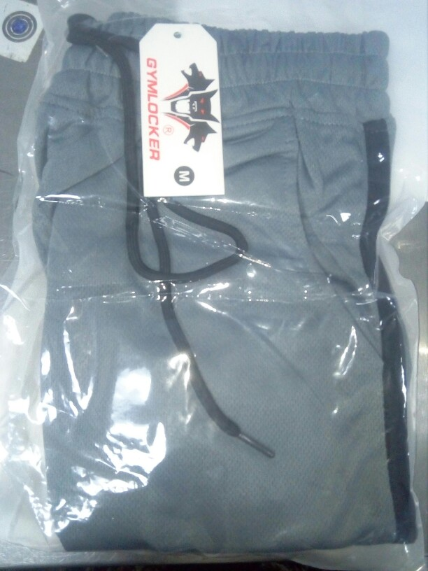 Shorts de corrida calções fitness secagem