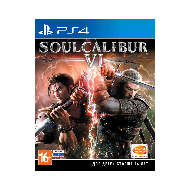 Game Deal PlayStation  SoulCalibur VI game deal playstation the sims 4