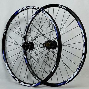 Image 4 - MTB Mountain Bike Wheels 26 27.5 29inch Bicycle wheels big hub 6 claws DH AM wheel 15mm 20MM 12MM 9MM Thru axle wheelset Rim