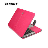 Tagdot Brand Laptop sleeve 13 inch For Macbook pro 13 case Notebook Sleeve Women and Men 15 15.4 inch Laptop sleeve