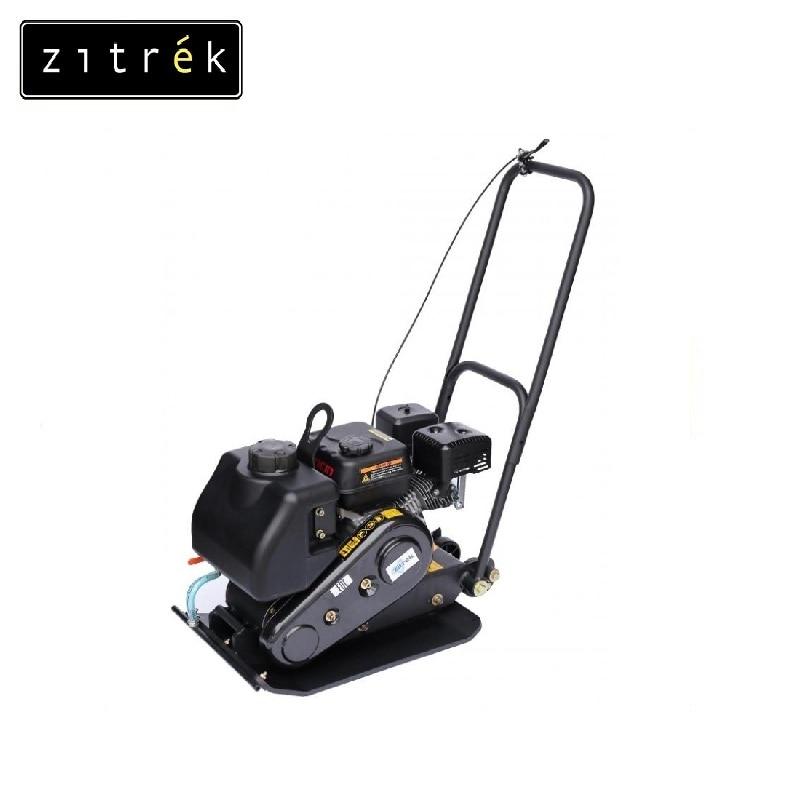 Vibroplita Zitrek z3k81w (Loncin 200F, 6.5 hp) Soil tamper Vibratory plate Plate compactor Vibrating board original plate yd07 lj41 02248a lj41 02249a buffer board