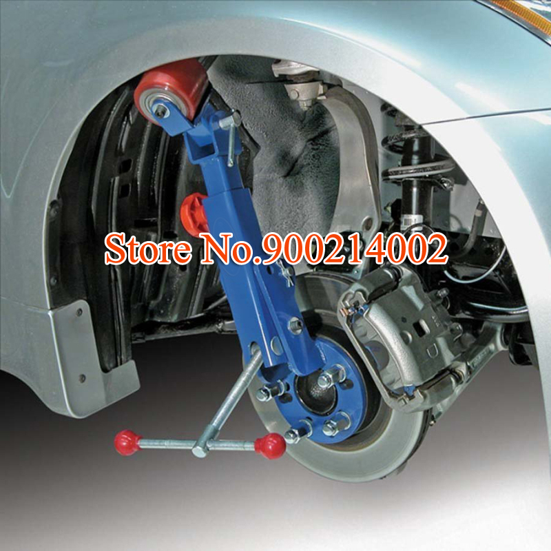Heavy Duty Roll Fender Reforming Extending Tool Wheel Arch Roller Retrofit Expansion Repair Tool