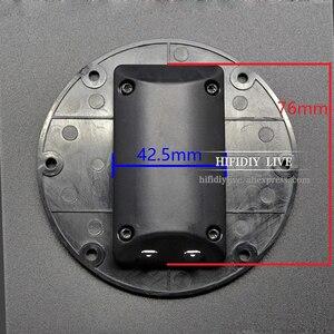 Image 4 - Hifidiyライブハイファイ 4 インチのスピーカーユニット 8 オーム 30 ワット高音スピーカーAL 100 スーパーベルトタイプ高スピーカー