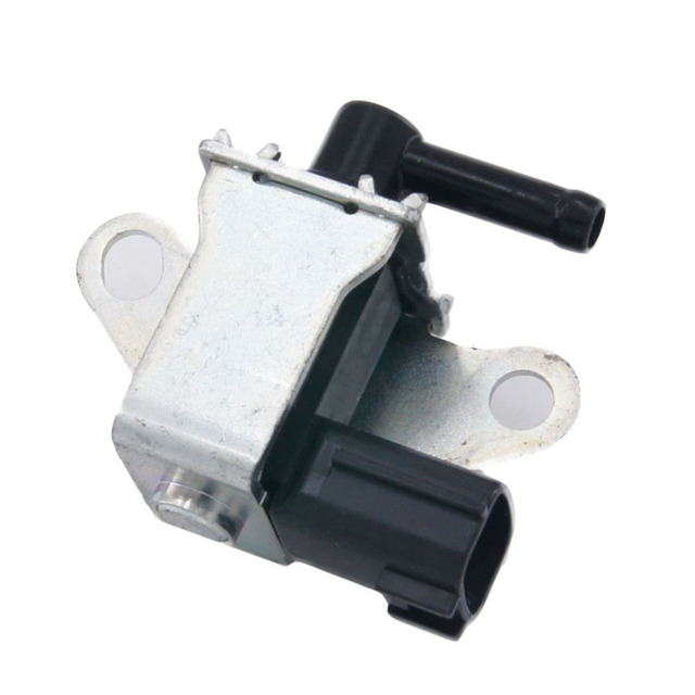 US $30 42 29% OFF|Aliexpress com : Buy K5T46791 Vapor Canister Purge  Solenoid Vacuum Valve Fits For Nissan Micra 14930 1HC0A from Reliable  Valves &