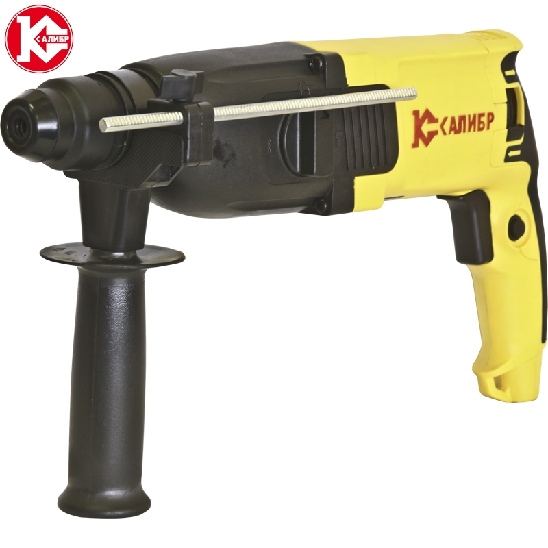 Electric rotary hammer drill Kalibr EP-900/30m kalibr ep 900 30m electric demolition hammer punch electric rotary hammer power tools