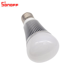 Image 4 - Itead Sonoff B1 Dimmable LED Wifi Smart Light E27 Bulb Remote APP Control Via Andriod & IOS eWeLink Work With Google Home Alexa
