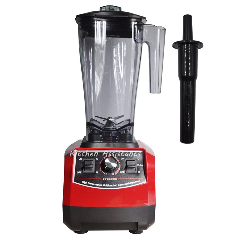 BPA Free 3HP Heavy Duty Commercial Grade Blender 3L Food Juicer High Speed Mixer 1kg l methionine food grade 99% l methionine