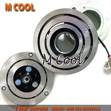 High Quality AC Compressor Clutch For Suzuki Grand Vitara II JT 2.0 95200-64JB0 95200-64JB1 95201-64JB0 95201-64JB1 95210-64JB1