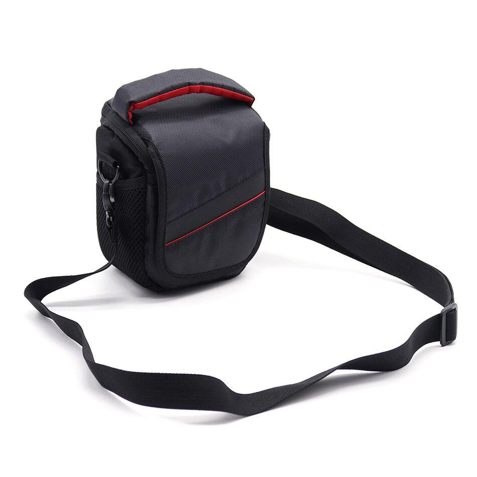 High Quality Camera Bag Case for Nikon COOLPIX A P7800 P7100 P7000 L120 L330 L340 1J4 1J5 J2 J3 V3 1S2 1S1 V1 V2 V3 Shoulder Bag
