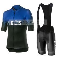 INEOS Summer Cycling Jersey 2019 Breathable Team Racing Sport Bicycle maillot ciclismo ropa hombre