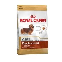 Royal Canin Dachshund Adult корм для собак породы такса, 7,5 кг