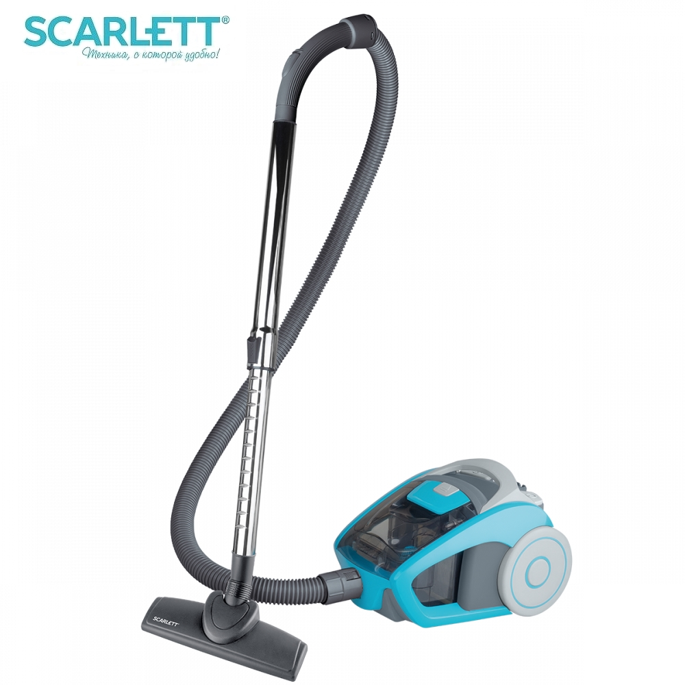 Vacuum Cleaner Scarlett SC-VC80C96 Vacuum cleaner for home Cyclone vacuum cleaners Shipping from Russia цены онлайн