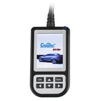 Latest V5.2 Creator C110 Code Reader for BMW Fault Code Scanner