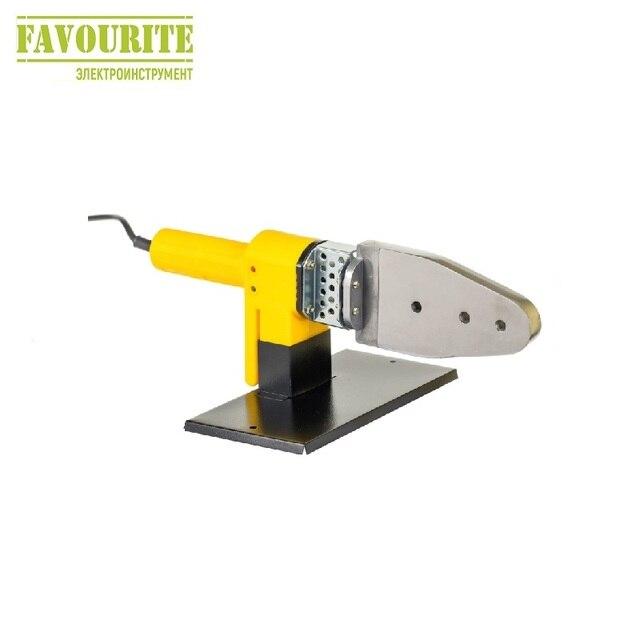 Сварочный аппарат для пластиковых труб Favourite PC 3116