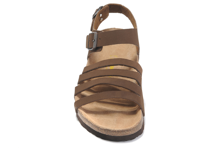 2018 BIRKENSTOCK on beach slides Party Shoes Summer fashion Sandals - Men's Shoes - Photo 3