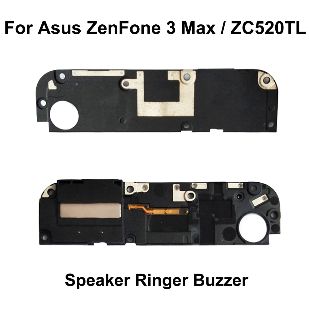 New For Speaker Ringer Buzzer For Asus ZenFone 3 Max / ZC520TL  Repair, Replacement, Accessories