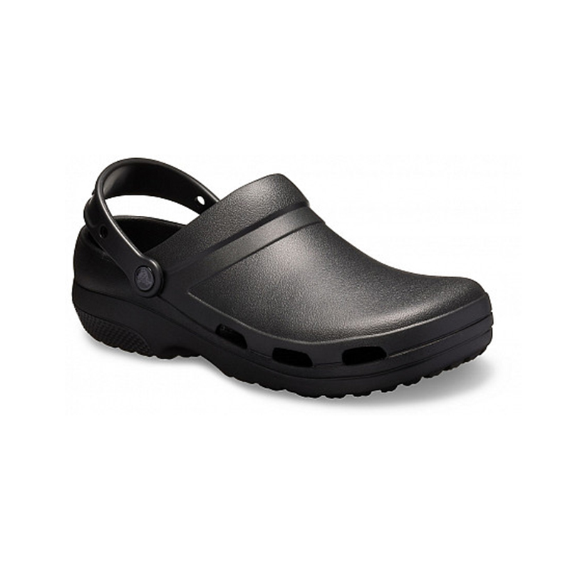 CROCS Specialist II Vent Clog UNISEX for male, for female, man, woman itinerant specialist support for preschool inclusion