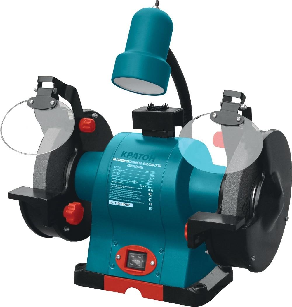 Grinding machine KRATON BG 560/200LP grinding machine kraton bg 14 03