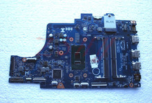 FOR DELL Inspiron 15 5567 5767 Laptop Motherboard CN-DG5G3 0DG5G3 With SR2ZU i5 BAL20 LA-D802P DDR4 MB 100% Tested цена и фото