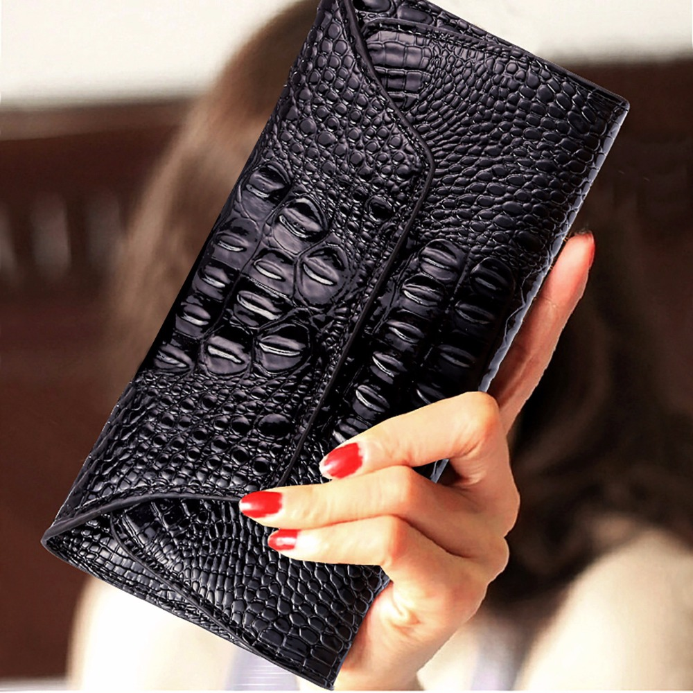 Free Shipping Women Wallets Brand Design High Quality 2017 Cell phone Card Holder Long Lady Wallet Purse Clutch 2016 new brand short women s wallet high quality guarantee designer s high heeled shoes hasp purse for lady free shipping