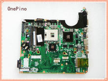 574902-001 for DV6T-2000 NOTEBOOK for HP DV6-2000 motherboard DA0UP6MB6E0 PM55 100% Tested working Free Shipping