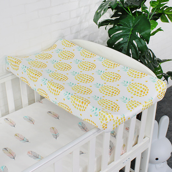 Sensational Baby Diaper Changing Pad Cover For Newborns Skin Friendly Soft Breathable Sheet For Standard Changing Table Pads Mattress Cover Download Free Architecture Designs Rallybritishbridgeorg