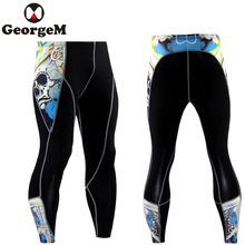 hot deal buy georgem fly cycling pants quickdry cycling tights bike pants downhill bicycle pants running fitness cycle pants cycling trousers