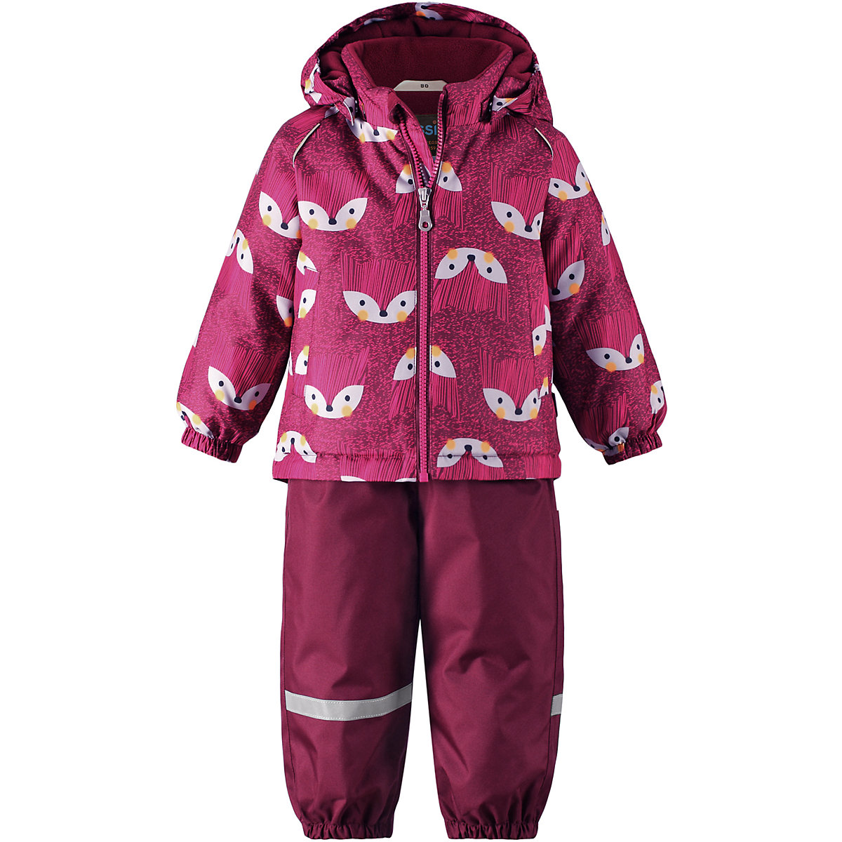 Children's Sets LASSIE for girls 8631960 Winter Track Suit Kids Children clothes Warm children s sets lassie for girls 8631960 winter track suit kids children clothes warm
