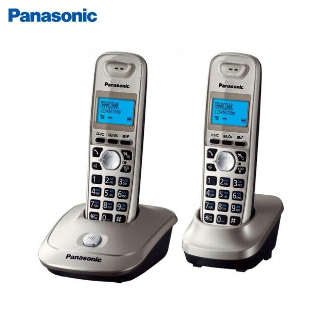 Радиотелефон Panasonic KX-TG2512RU