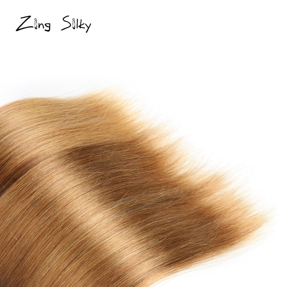Βραζιλιάνοι Straight Hair Weave Ανθρώπινοι Hai 3 - Ομορφιά και υγεία - Φωτογραφία 3